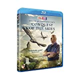 David Attenborough's Conquest of the Skies 3D [Blu-ray] [UK Import]