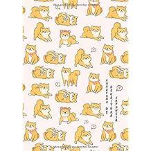 Cuaderno De Escritura Japonesa: Perfecto para aprender a escribir Japonés | Plantillas para escribir en Japonés. Con una cuadrícula de papel ... los caracteres japoneses, Kanji y hiragana