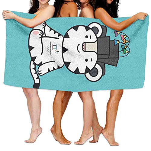 ewtretr Images New York City Beach Towel Soft Quick Dry High Pool SPA Towel Men Women 31 X 51 Inch Lightweight For Beach Gym Yoga