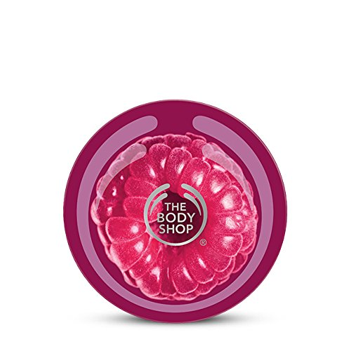 The Body Shop Manteca Corporal de Frambuesa 200ml