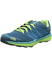 The North Face W Litewave Tr, Trail Femme