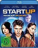 Startup - Traue nur dir selbst [Blu-ray] -