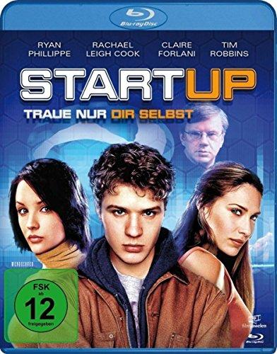 Startup - Traue nur dir selbst [Blu-ray]