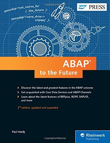 ABAP to the Future (SAP PRESS: englisch)