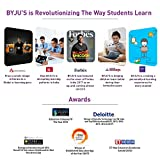 "BYJU'S Class 7 - Maths & Science Preparation - ICSE - 7"" Tablet"