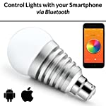 Control lights from smartphone with Mansaa SmartShine free app for android smartphones, iPhone and iPad you can control lights in your home. Its very simple and automates your lights with Mansaa smart lighting. The app is beautiful and very simple to...