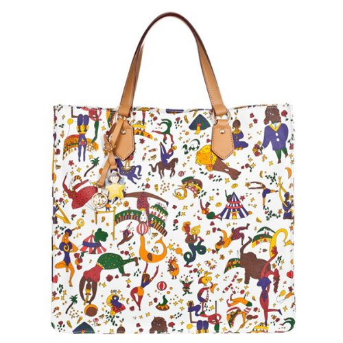 Borsa PIERO GUIDI Magic Circus Donna -214EX4088-98