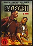 Bad Boys II [Alemania] [DVD]