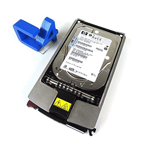 HP 300GB 15K rpm Ultra320 **Refurbished**, 411089-B22 (**Refurbished** Hot Plug SCSI Hard Drive)