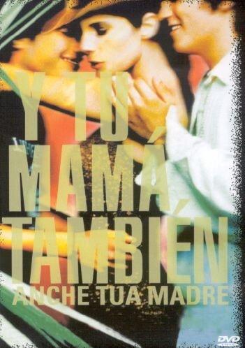 Y Tu Mama', Tambien [IT Import]