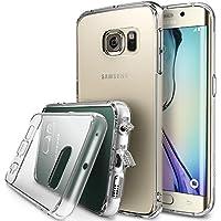 Galaxy S6 Edge Custodia - Ringke FUSION ***Tutto Nuovo Polvere