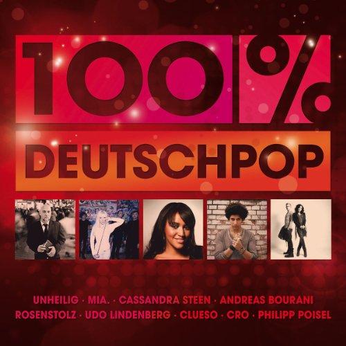 100 Prozent Deutschpop (100% Deutschpop) (Prozent Rock 100)