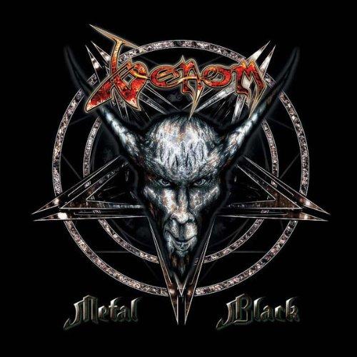 Metal Black