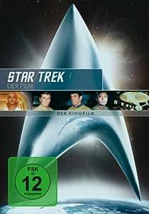 Star Trek: Der Film [DVD]