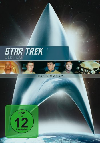 Star Trek: Der Film [DVD]