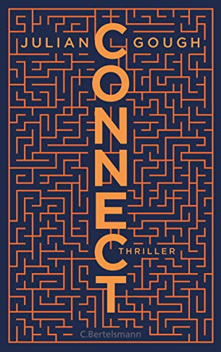 Connect: Thriller - deutschsprachige Ausgabe