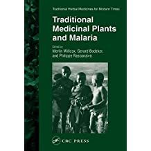 [(Traditional Medicine, Medicinal Plants and Malaria)] [Edited by Merlin Willcox ] published on (July, 2004)