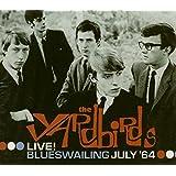The Yardbirds: Live Blueswailing [CD]
