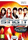 Cheapest Disney Sing It: Pop Hits including 1 Mic on Nintendo Wii