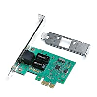 ‏‪PCI-e Gigabit Ethernet Network Adapter Lan Card Realtek RTL8111E 1000Mbps Nic سواقة أقراص ضوئية‬‏