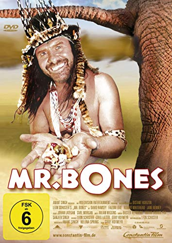 Mr. Bones -