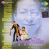 #2: Tumse Milke - R.D