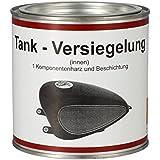 WAGNER Résine mono composant pour le traitement de réservoirs - 072500 - 500 ml