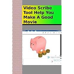 VideoScribe Tool Help You Make A Good Movie