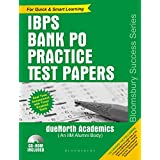 IBPS Bank PO Practice Test Papers
