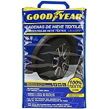 Goodyear GOD8012 Cadenas De Nieve Textiles Ultra Grip, L