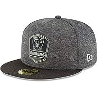 7d6bf55a546 Amazon.co.uk  Oakland Raiders - Hats   Caps   Clothing  Sports ...