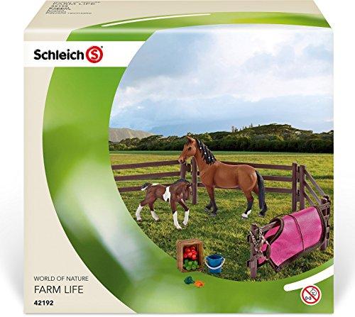 Schleich - Dehesa de juguete