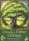 L'oracle de l'arbre celtique - Contient 1 livre et 25 cartes