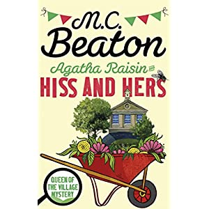 Agatha Raisin: Hiss and Hers