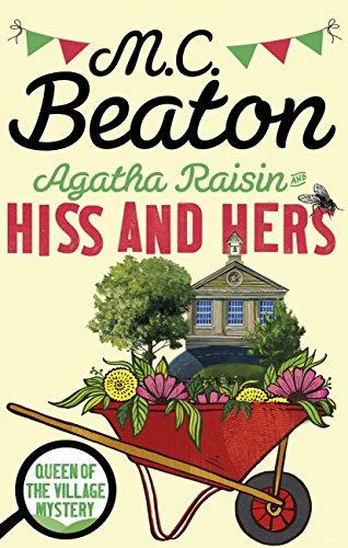 Agatha Raisin: Hiss and Hers (English Edition)