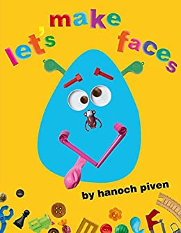Let's Make Faces par [Piven, Hanoch]