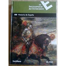 La Enciclopedia del Estudiante,08 Historia de España