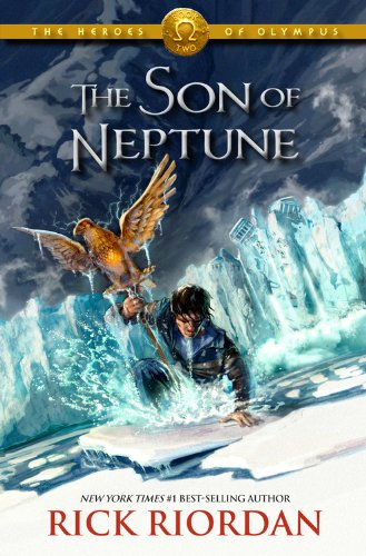 Preisvergleich Produktbild Heroes of Olympus,  The,  Book Two The Son of Neptune (The Heroes of Olympus,  Band 2)