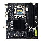 XCBVXCGFGXC X58 Computer Motherboard Vier Speichersteckplatz 1366 Pin Unterstützung L / E5520 X5650 usw. RECC-Speicher d3 Für Computer