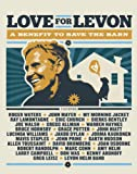 Love For Levon: A Benefit To Save The Barn [USA] [DVD]