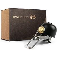 OWL VISION Fahrradklingel Hoot - Stylus