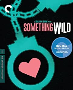 Criterion Collection: Something Wild [Blu-ray] [1986] [US Import]