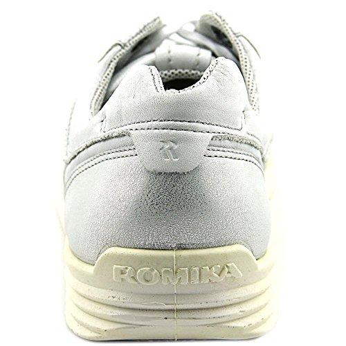 Romika Fitwalk 03 Cuir Chaussure de Marche Perle