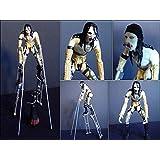 Marilyn Manson The Beautiful People Fewture Models Action Figure