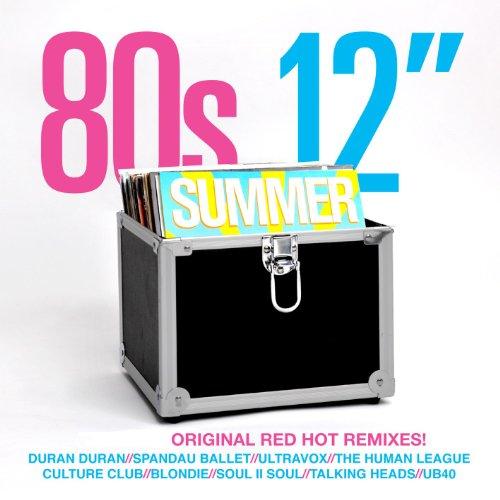 80s 12'' Summer