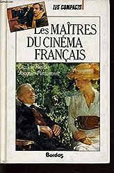 LES MAITRES DU CINEMA    (Ancienne Edition)