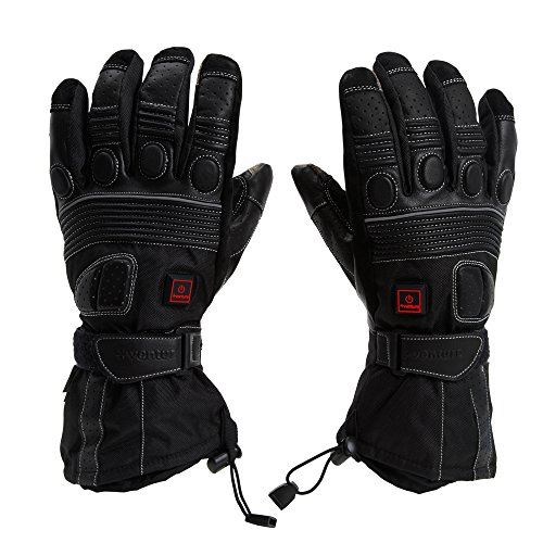 ventur Heat Grand Touring Moto Guantes
