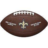 Wilson New Orleans Saints Logo Offizieller American Football