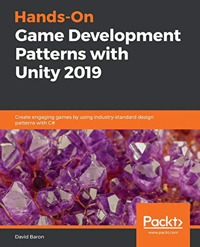 Baron-tool (Hands-On Game Development Patterns with Unity 2019: Create engaging games by using industry-standard design patterns with C#)