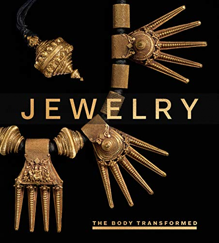 Jewelry: The Body Transformed American Royalty Grand